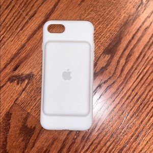 apple 6/6s charging case